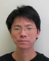 Weixin Huang Selected as a Speaker for the Gordon Research Conference.